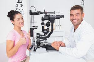 eye care center paoli pa
